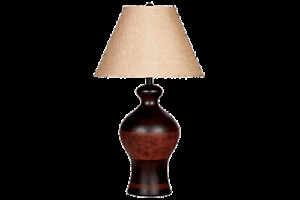 Ashley Home Furniture Accent Lamps
