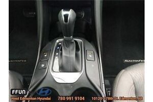2013 Hyundai Santa Fe Sport AWD bluetooth Heated steering wheel Edmonton Edmonton Area image 15