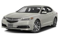 2016 Acura TLX Tech Mississauga / Peel Region Toronto (GTA) Preview