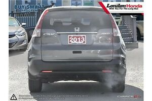 2013 Honda CR-V EX London Ontario image 6