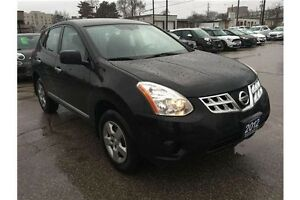 2012 Nissan Rogue S CLEAN CAR-PROOF (NO ACCIDENTS) !! Kitchener / Waterloo Kitchener Area image 8