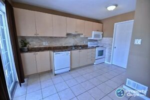 3 Bedroom Condo for rent in newer building with 2 parking spaces