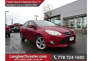 2013 Ford Focus SE W/ POWER ACCESSORIES & A/C