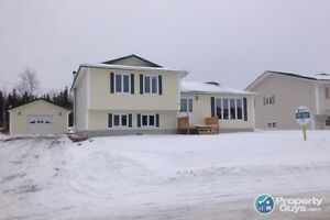 Very well kept home located in Gambo