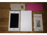 Apple Iphone 6s Plus 128GB Immaculate Unlocked to any network