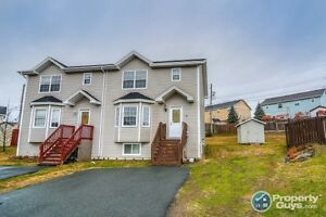 Ideal rental property or family home. Close to all Amenities