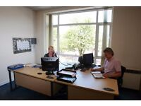 Office Space in Bathgate - EH48 - Serviced Offices in Bathgate