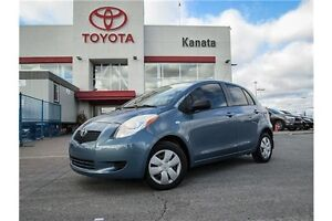 2007 Toyota Yaris AC+Pwr Group
