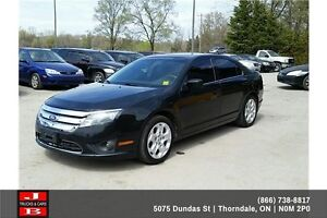 2010 Ford Fusion SE 100% Approval!