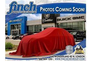 2016 Chevrolet Spark 1LT CVT 1LT CVT HATCHBACK
