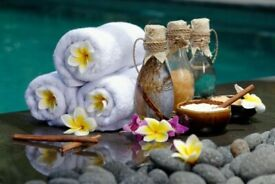 Friendly experienced massage shop in Upminster,back parking and shower available