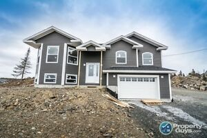 New Construction in Dovekie Estates!