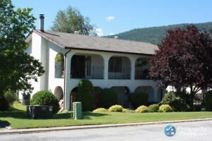 Family home in desirable neighbourhood Castlegar #196389