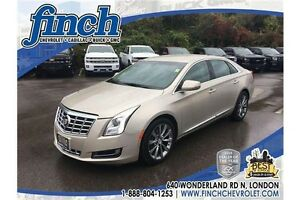 2013 Cadillac XTS Base HEATED LEATHER|BOSE SOUND|3.6L V6