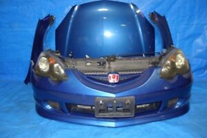 JDM Acura RSX Integra Type R DC5 Front End Conversion 2002-2006