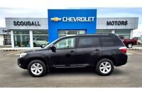 2008 Toyota Highlander V6 near Lethbridge COMFORTABLE & SAFE