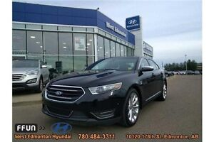 2016 Ford Taurus Limited AWD Leather Navigation V6