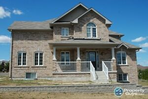 Luxury All Brick Corner Lot Home (5 years old) in Heritage Park