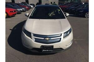 2012 Chevrolet Volt Base NAV|BLUETOOTH|HEATED LEATHER London Ontario image 8