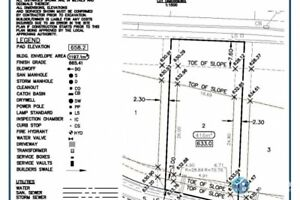 For Sale Lot 2 Phase 4 Kirschner Mountain, Kelowna, BC