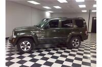 2008 Jeep Liberty Sport SPORT - A/C***CRUISE***4X4