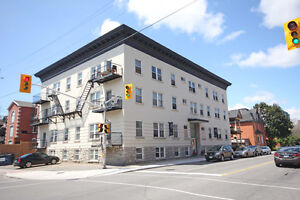 Apts for Rent in Dynamic Downtown Ottawa- Sandy Hill!