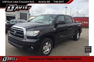 2013 Toyota Tundra BLUETOOTH, SUNROOF, CD PLAYER