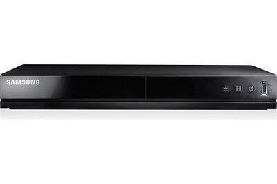 NEW SAMSUNG Multi Zone ALL Region Code Free DVD Player