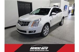 2011 Cadillac SRX Luxury and Performance BU CAM, BLUETOOTH