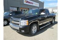 2008 Chevrolet Silverado 1500 LT Ex-cab 4x4 dream Machine