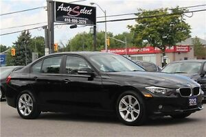 2012 BMW 320i ONLY 73K! **PREMIUM PKG** NOT A MIS-PRINT!