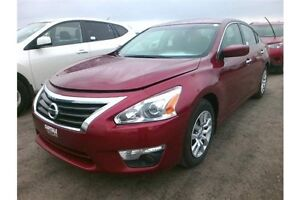 2013 Nissan Altima 2.5 S | CERTIFIED + E-Tested