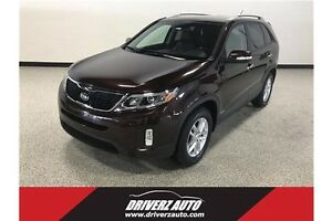 2014 Kia Sorento GREAT VALUE, WINTER ERRAND RUNNER