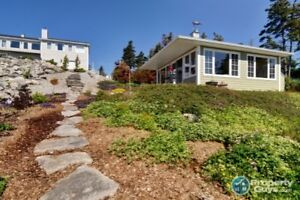 Oceanfront Masterpiece, 2.5 acre, 5600 sf, simply stunning!