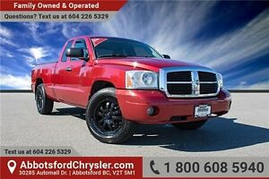 2007 Dodge Dakota SLT No Accidents!