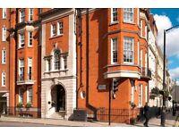 MODERN - Flexible - Affordable - W1 - Mayfair - Office Space London