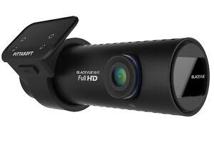 BalckVue DR650GW Dash cam | BlackVue dash cam installation
