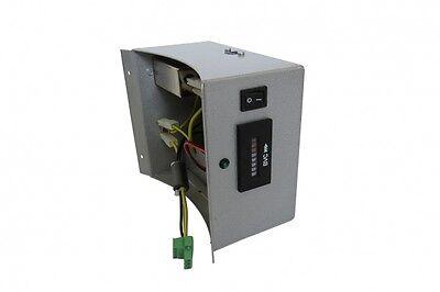 BVC EBS Zentralstaubsauger Elektronikbox für S-Baureihe analog (Elektronik Staubsauger)