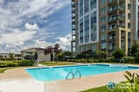 5th Flr, Condo in the Heart of Downtown!