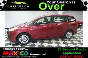2015 Mazda Mazda5 GS - KEYLESS ENTRY**REAR CLIMATE**BLUETOOTH