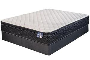 MATTRESS KING, SERTA, BRAND NEW, NEVER OPENED, $599