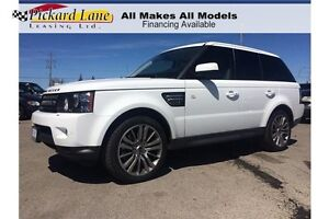 2012 Land Rover Range Rover Sport HSE Dealer of the Year 2015...