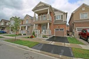 Beautiful 2-Storey Home, All Brick W/Stone Skirt. Open Concept D