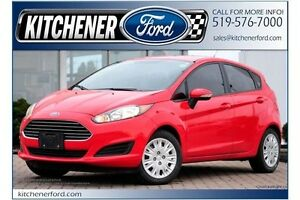 2014 Ford Fiesta SE SE/HEATED SEATS & MIRRORS/BLOCK HEATER/ON...
