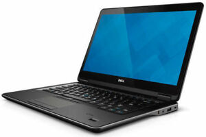 Laptop DELL UltraBook E7440 Core I5 4eGen 8GB 500GB