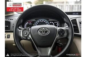 2015 Toyota Venza Base Toyota Certified, One Owner, No Accide... London Ontario image 14