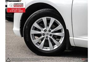 2015 Toyota Venza Base Toyota Certified, One Owner, No Accide... London Ontario image 6