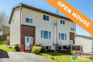 PRICED TO SELL!!! OPEN HOUSE Saturday June 24, 12-4pm