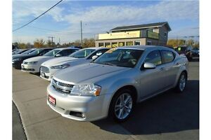 "2012 Dodge Avenger SXT ""BLOW OUT SALE""  BE APPROVED TODAY! -WOW-"
