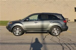2008 Acura MDX Base | SH-AWD | CERTIFIED + E-Tested Kitchener / Waterloo Kitchener Area image 3